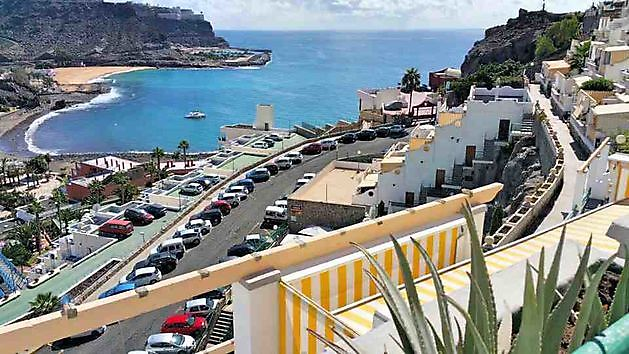 Apartment Monseñor Playa del Cura - Properties Abroad Gran Canaria