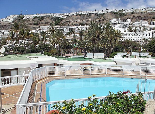 Apartment Martinica Puerto Rico - Properties Abroad Gran Canaria