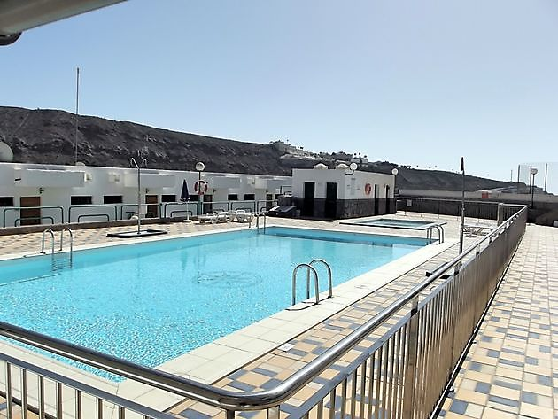 Apartment 1 bedroom Puerto Rico - Properties Abroad Gran Canaria