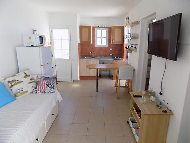Apartment 1 bedroom Puerto Rico