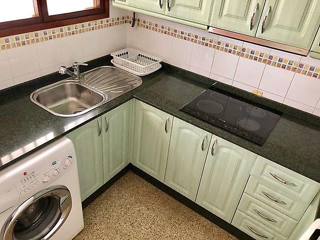 Apartment Navesa Puerto Rico - Properties Abroad Gran Canaria