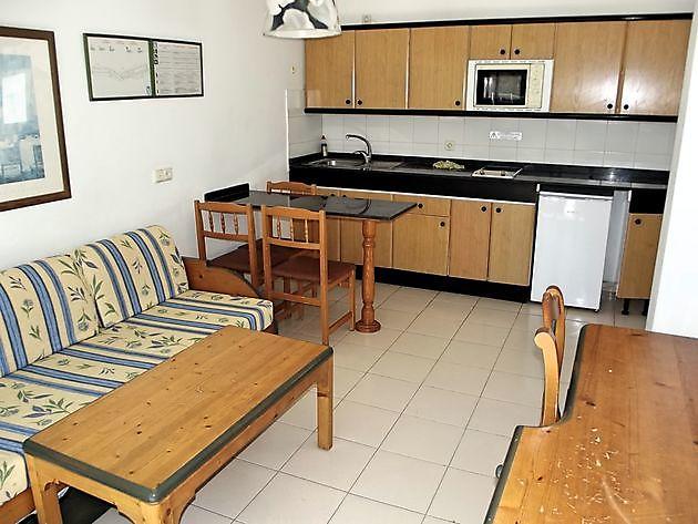 Apartment Los Veleros Puerto Rico - Properties Abroad Gran Canaria