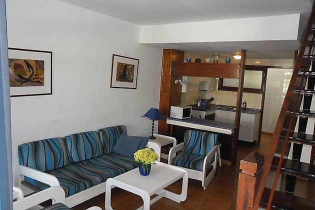 Apartment Trinidad Puerto Rico - Properties Abroad Gran Canaria