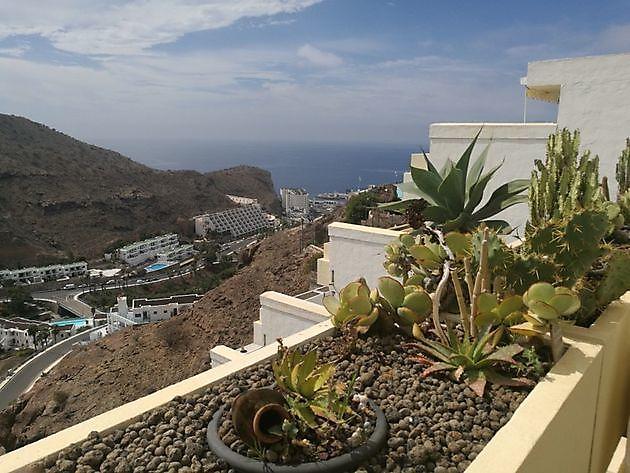 Apartment Malibu Puerto Rico - Properties Abroad Gran Canaria