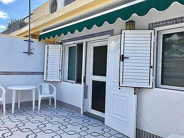 Apartment La concha Puerto Rico - Properties Abroad Gran Canaria