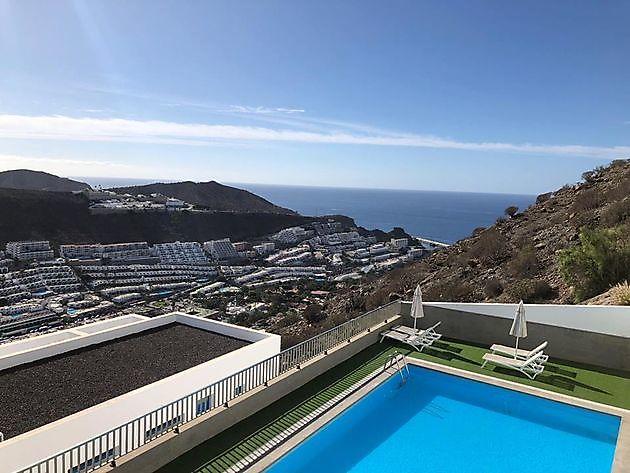Apartment Santa Claudia Puerto Rico - Properties Abroad Gran Canaria