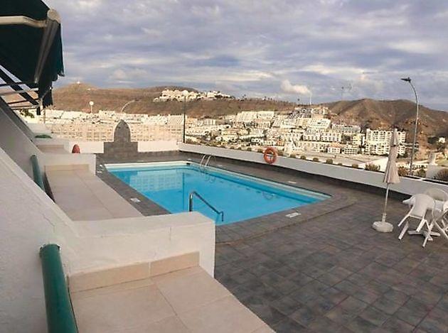 Apartment Timanfaya Puerto Rico - Properties Abroad Gran Canaria