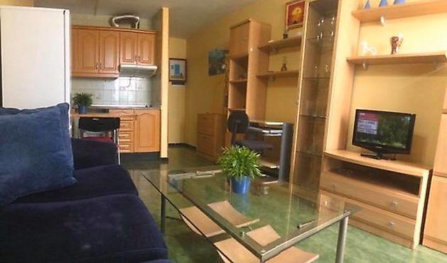Apartment Timanfaya Puerto Rico