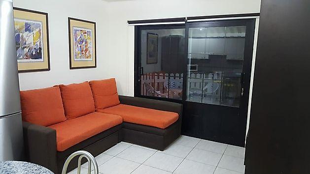 Apartment Mar Paraiso Puerto Rico - Properties Abroad Gran Canaria
