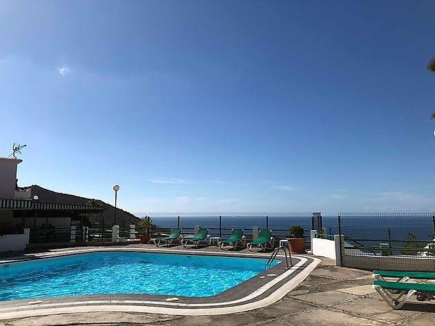 Apartment Corona Rosa Puerto Rico - Properties Abroad Gran Canaria