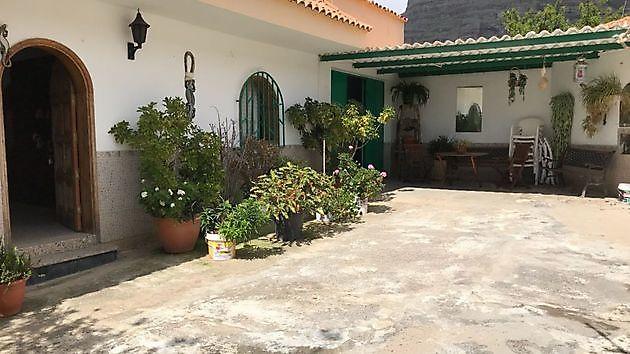 Land house FINCA TUNTE Tunte - Properties Abroad Gran Canaria