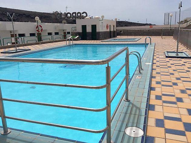 Apartment Puerto Rico Puerto Rico - Properties Abroad Gran Canaria