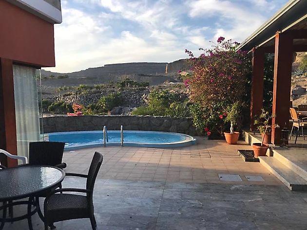 Villa 3 bedroom Tauro