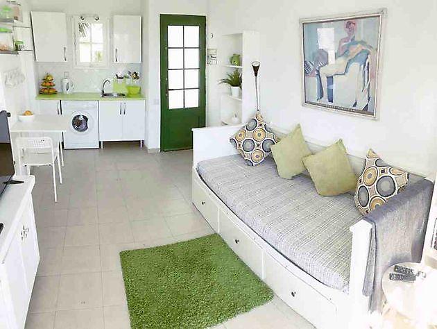 Apartment Las Tuneras Puerto Rico - Properties Abroad Gran Canaria
