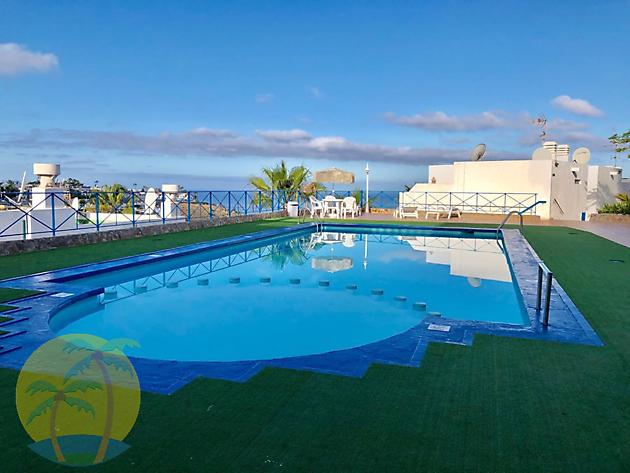 Apartment Amadores Puerto Rico - Properties Abroad Gran Canaria