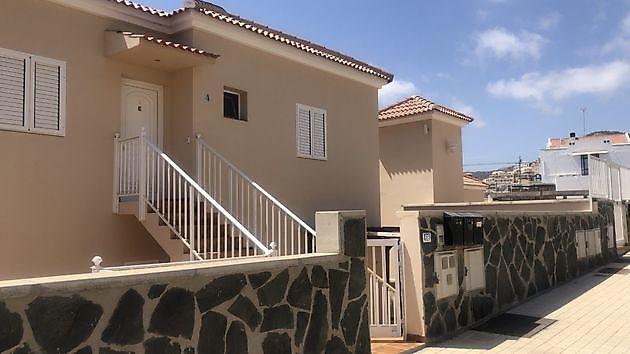 Apartment Arguineguin Puerto Rico