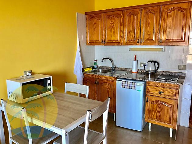 Apartment Balcon Amadores Puerto Rico