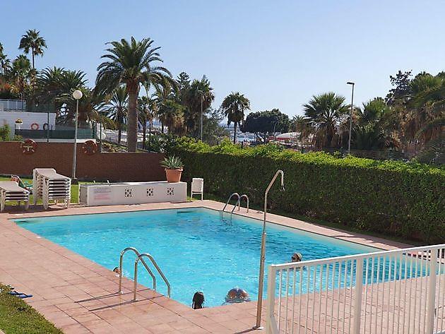 Apartment La Paz Puerto Rico - Properties Abroad Gran Canaria