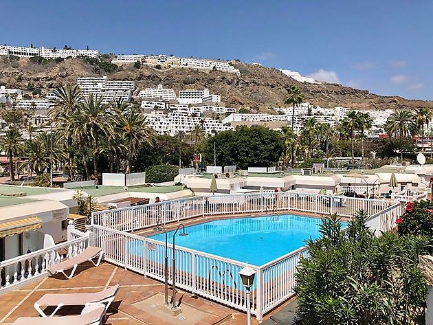 Bungalow Martinica Holiday rental Puerto Rico - Properties Abroad Gran Canaria