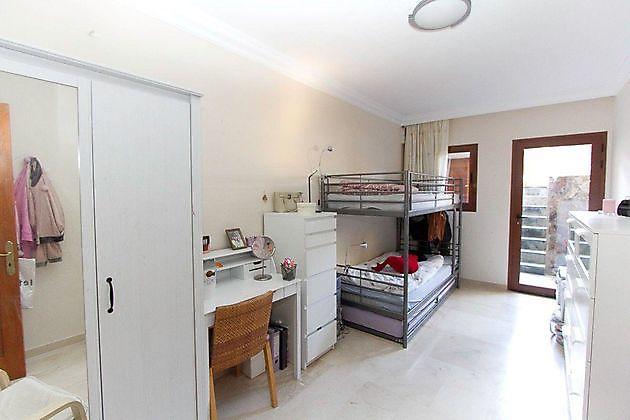 Duplex Anfi tauro topaz Tauro