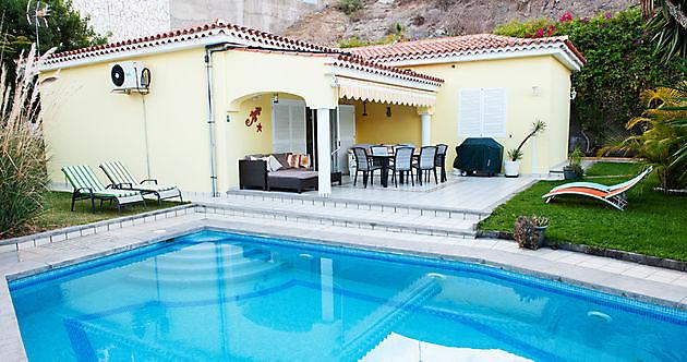 Villa  Tauro