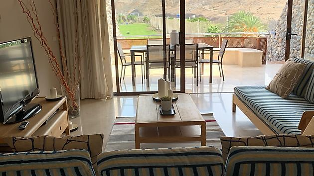 Duplex/maisonette Anfi Tauro Tauro
