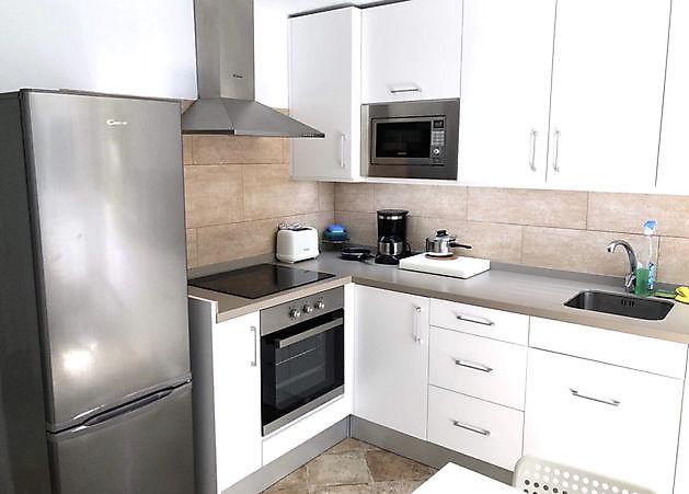 Apartment 2 bedroom PUERTO RICO Puerto Rico - Properties Abroad Gran Canaria