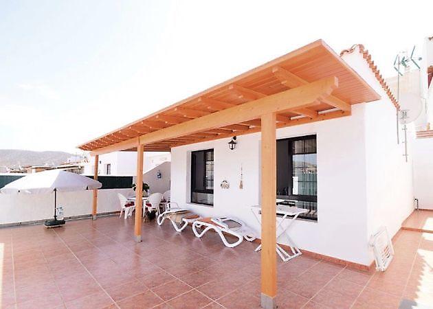 Bungalow LOS CAIDEROS Puerto Rico - Properties Abroad Gran Canaria