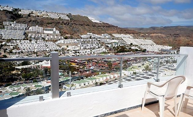 Apartment Omar WINTER SEASON Puerto Rico - Properties Abroad Gran Canaria