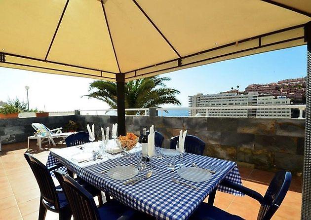 Bungalow LOS CAIDEOS WINTER SEASON Puerto Rico - Properties Abroad Gran Canaria