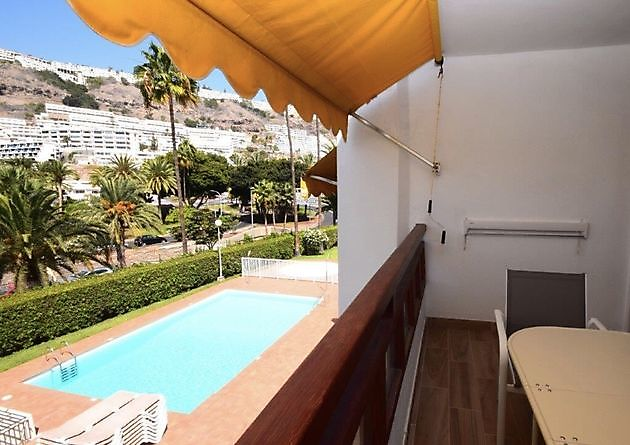 Apartment LA PAZ WINTER SEASON Puerto Rico - Properties Abroad Gran Canaria