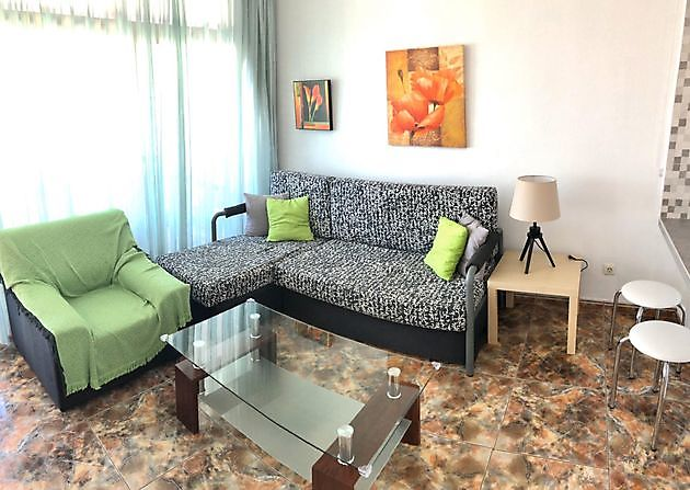 Apartment LA CASCADA 3 MONTH RENTAL Puerto Rico