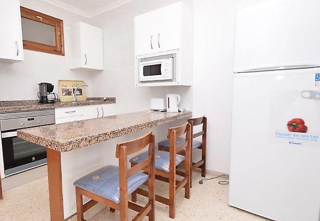 Appartement Puerto Feliz Winter rental Puerto Rico