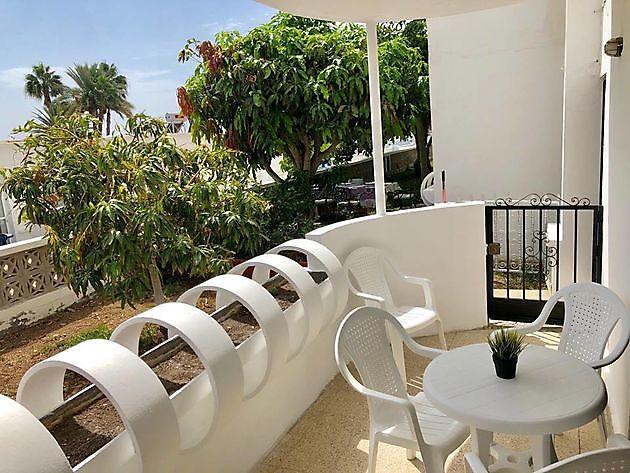 Appartement NAVESA Puerto Rico