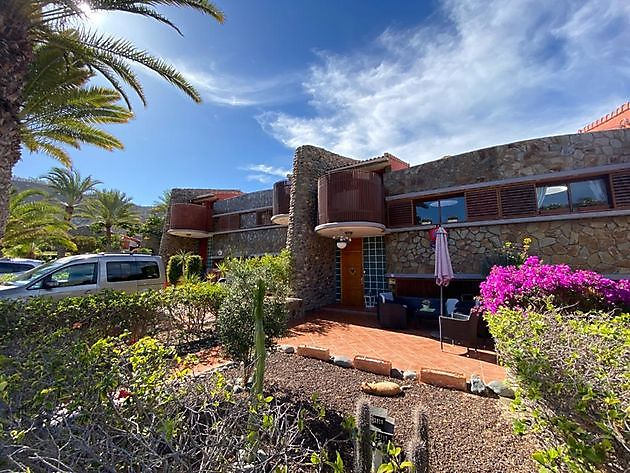 Duplex/maisonette ANFI TAURO TOPAZ Puerto Rico - Properties Abroad Gran Canaria