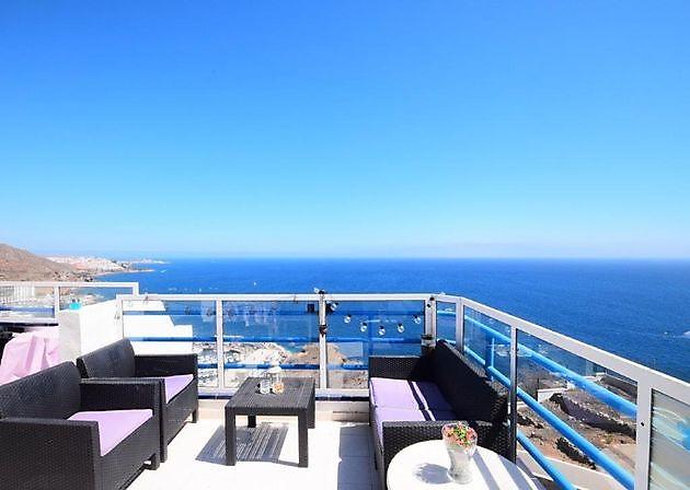 Apartment Puerto Azul Puerto Rico - Properties Abroad Gran Canaria