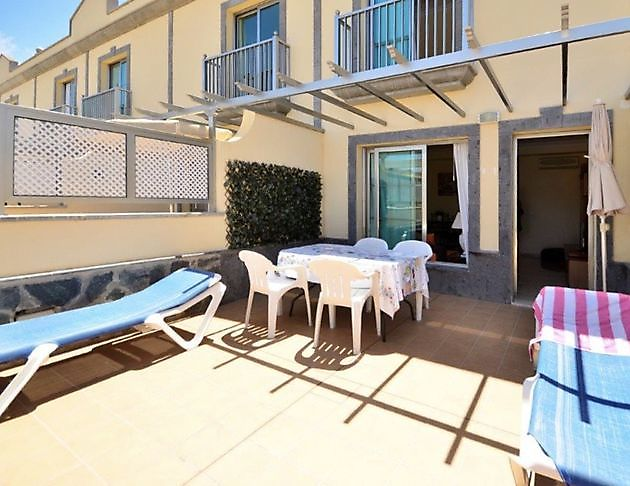 Duplex LAS BRISAS Puerto Rico - Properties Abroad Gran Canaria