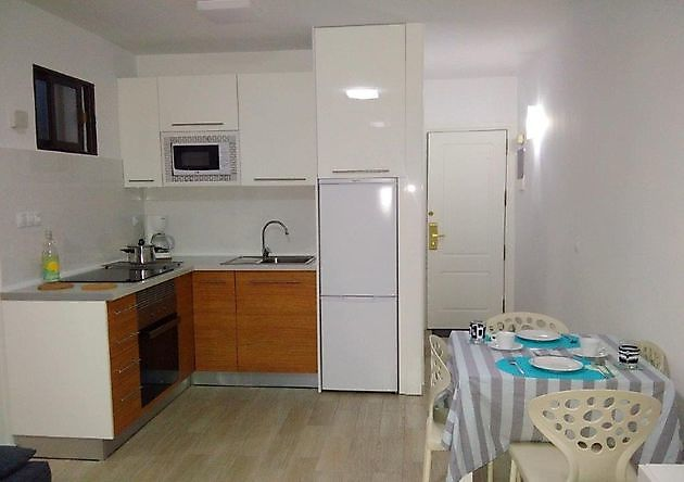 Appartement Omar Puerto Rico