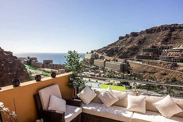 Appartement TAURITO TAURITO - Properties Abroad Gran Canaria