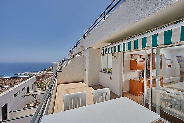 Appartement SCORPIO Puerto Rico - Properties Abroad Gran Canaria