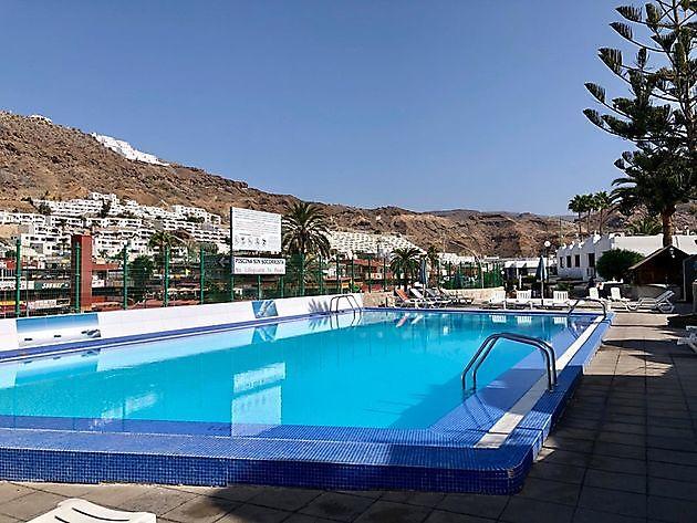 Duplex/maisonette TRINIDAD Puerto Rico - Properties Abroad Gran Canaria