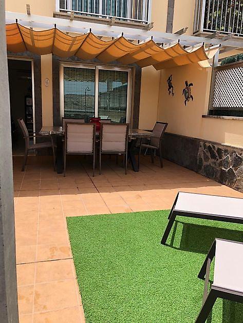 Apartamento Las Brisas WINTER SEASON Puerto Rico - Properties Abroad Gran Canaria