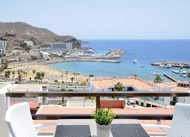 Apartamento MIRRAS 6 MONTHS Puerto Rico - Properties Abroad Gran Canaria