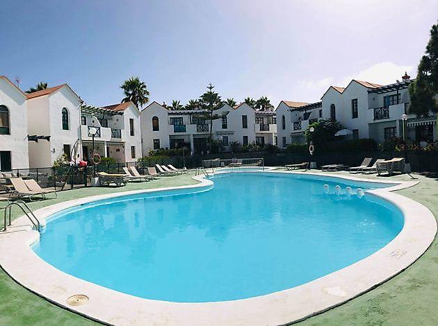 Apartamento LAS TUNERAS WINTER SEASON Puerto Rico - Properties Abroad Gran Canaria