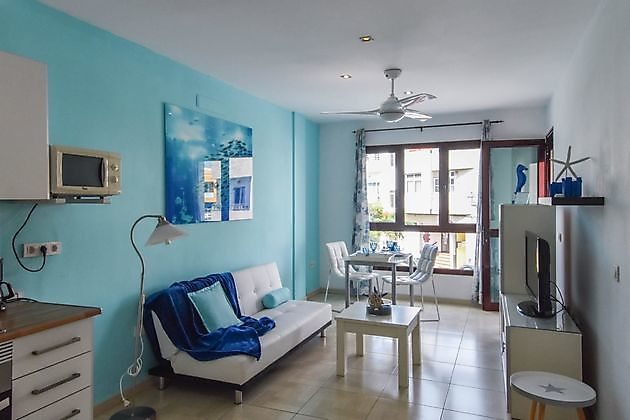 Apartment ARGUINEGUIN WINTER SEASON Puerto Rico