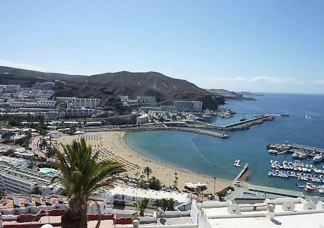 Apartamento ROQUE NUBLO Puerto Rico - Properties Abroad Gran Canaria