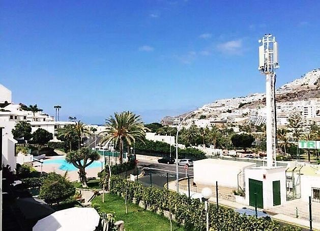 Duplex/maisonette ARIZONA Puerto Rico - Properties Abroad Gran Canaria