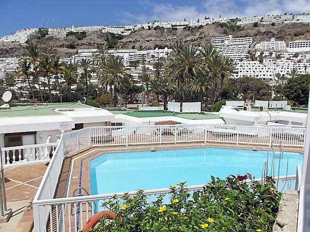 Bungalow MARTINICA Puerto Rico - Properties Abroad Gran Canaria