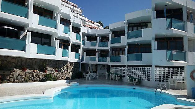 Apartment BONANZA Puerto Rico - Properties Abroad Gran Canaria