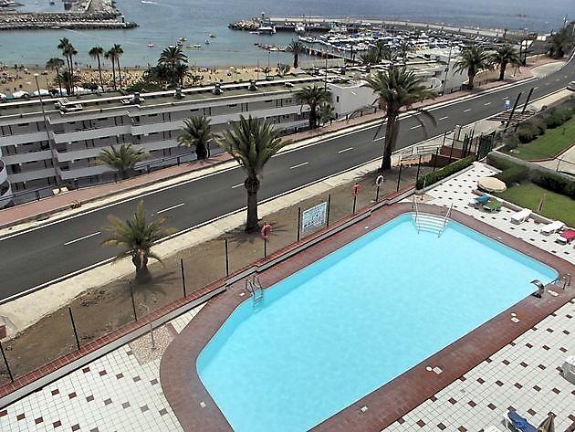 Apartment STUDIO TOBAGO Puerto Rico - Properties Abroad Gran Canaria